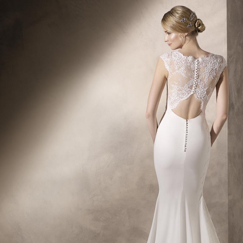 Claire Duguey – Robes de Mariées – Cocktail