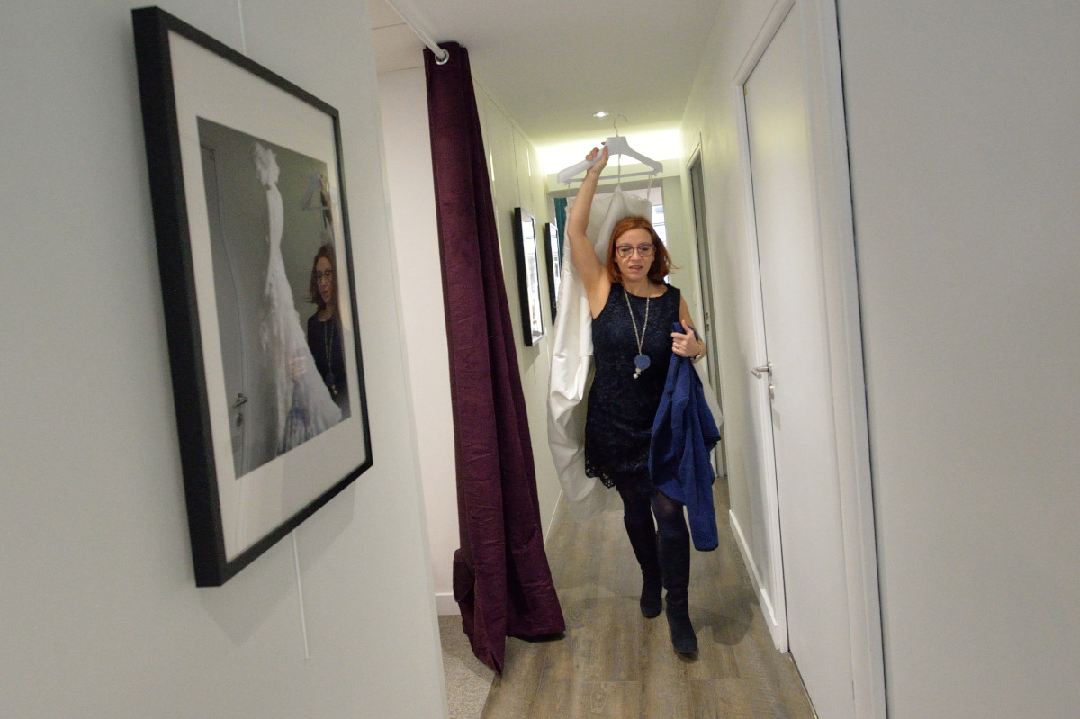 Boutique Robe De Mariees