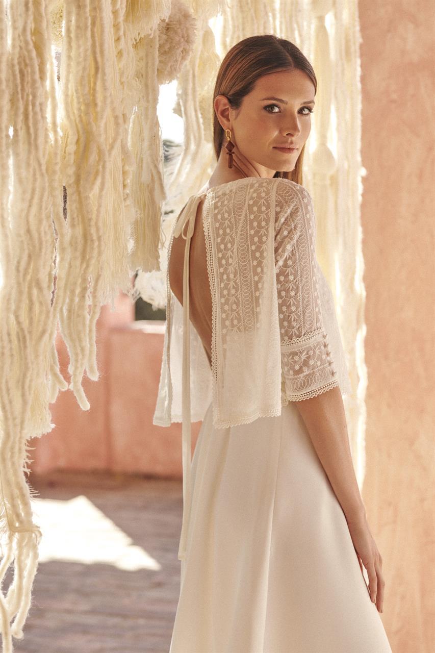 Marylise-2020-Galene Dress + Talia Top-2-lr